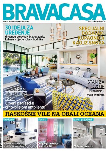 Brava Casa hrvatska