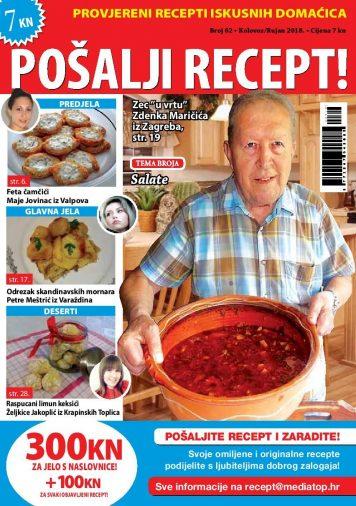 kulinarski tisak